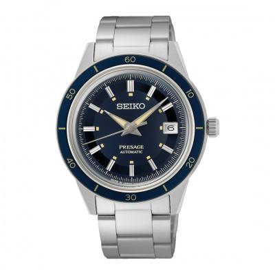 Seiko Presage Automaat horloge SRPG05J1