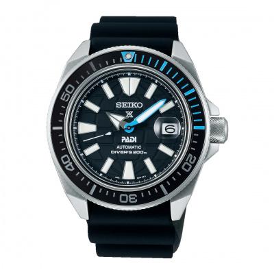 Seiko Prospex Automaat Padi horloge SRPG21K1