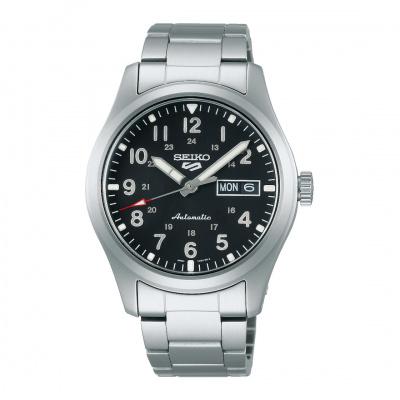 Seiko 5 Sports Automaat horloge SRPG27K1