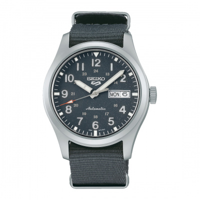 Seiko 5 Sports Automaat horloge SRPG31K1