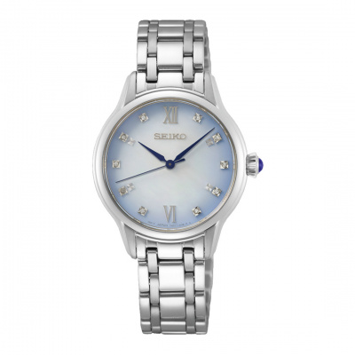 Seiko horloge SRZ539P1