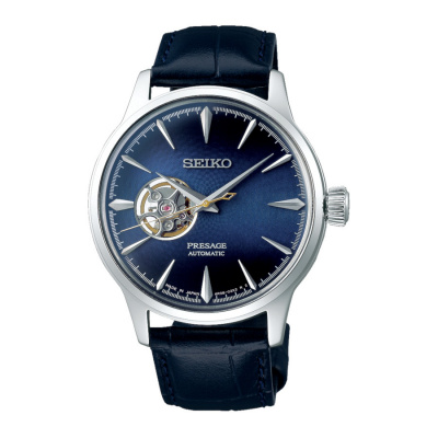 Seiko Presage Automaat horloge SSA405J1