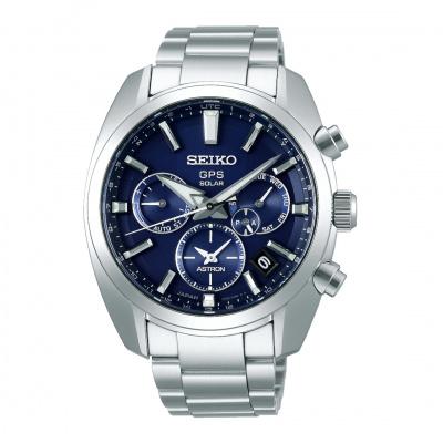 Seiko Astron GPS Solar horloge SSH019J1
