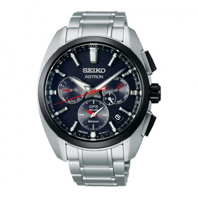 Seiko Astron GPS Solar horloge SSH103J1