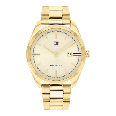 Tommy Hilfiger horloge TH1710427