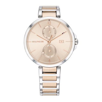 Tommy Hilfiger Angela horloge TH1782127