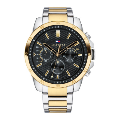 Tommy Hilfiger horloge TH1791559