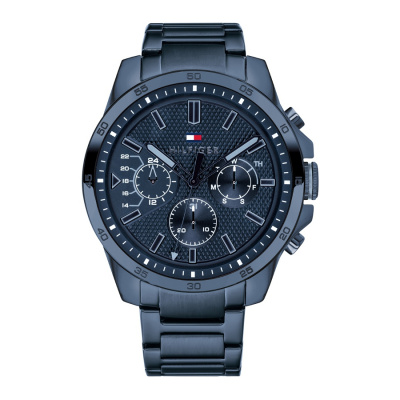 Tommy Hilfiger horloge TH1791560