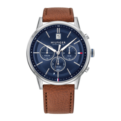 Tommy Hilfiger Kyle horloge TH1791629