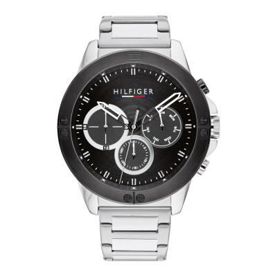 Tommy Hilfiger Leon Goretzka  horloge TH1791890