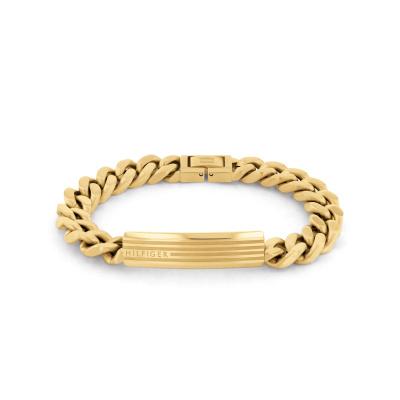 Tommy Hilfiger Goudkleurige Armband TJ2790346 (Lengte: 21.00 cm)