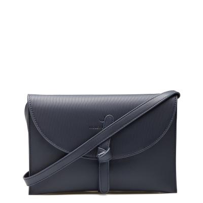 Violet Hamden Essential Bag Blue Clutch VH22006