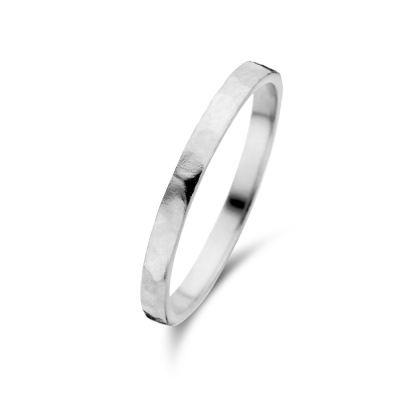 Violet Hamden Sisterhood Moonlit 925 Sterling Zilveren Ring VH33003
