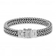 Buddha to Buddha 925 Sterling Zilveren Julius Armband 192 (Lengte: 19.00-23.00 cm)