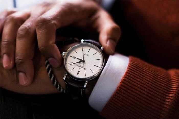 Horlogemerken Heren
